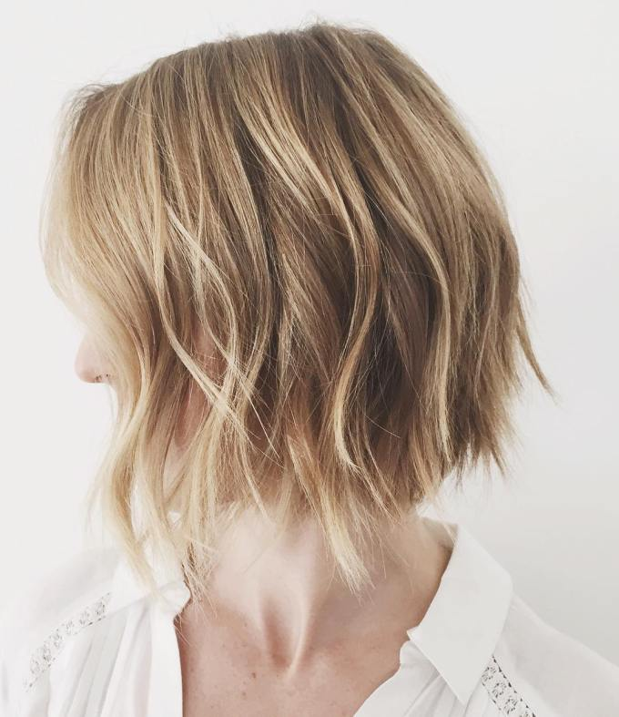 best short bob hairstyles inspiration for teens 2018