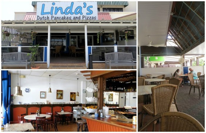 Linda's Pancakes Aruba