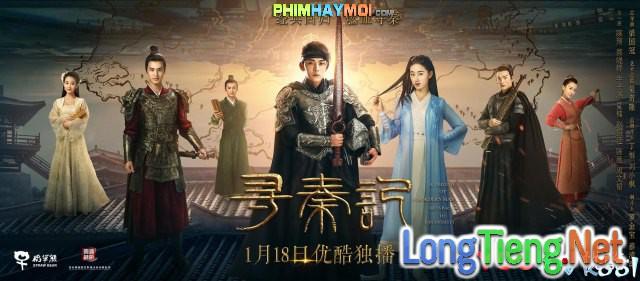 Xem Phim Tầm Tần Ký - A Step Into The Past - phimtm.com - Ảnh 1