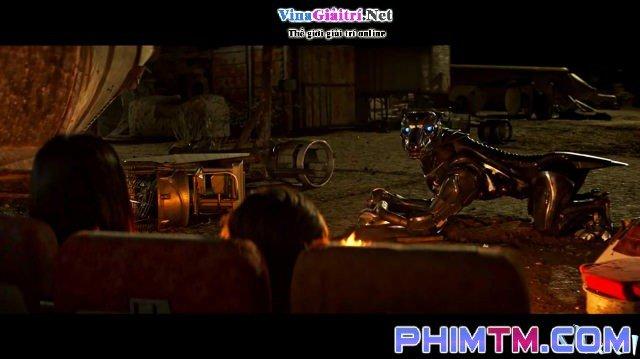 Xem Phim A-x-l Chú Chó Robot - A-x-l - phimtm.com - Ảnh 2