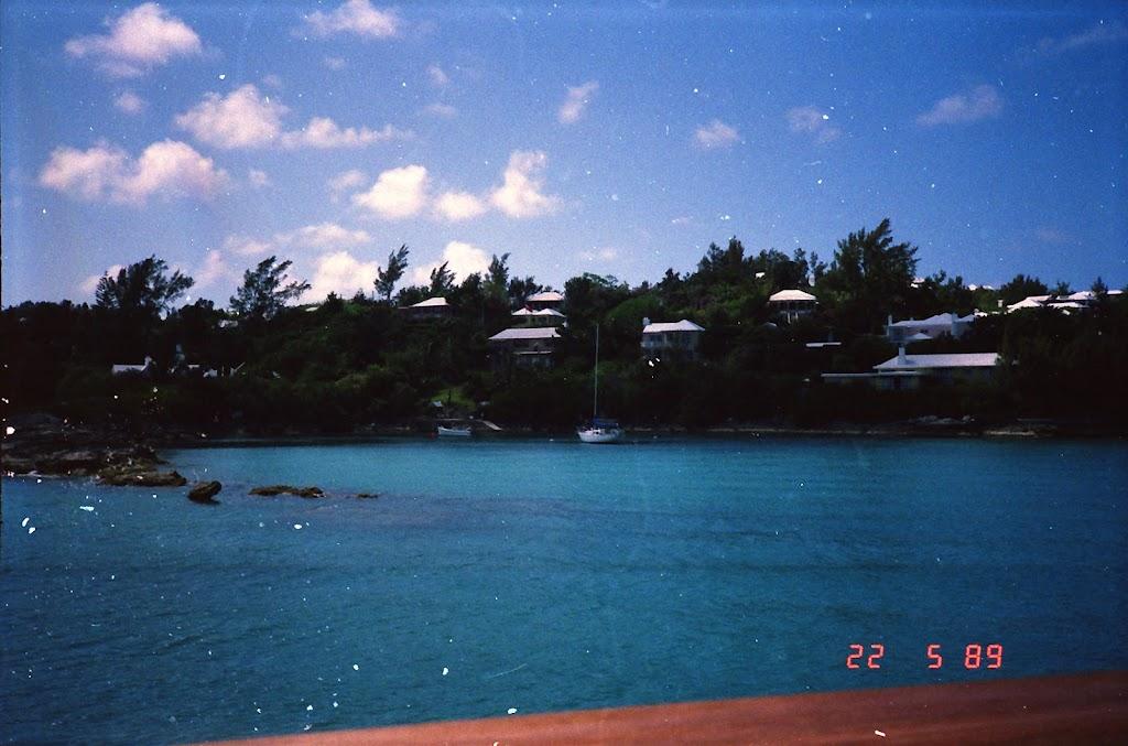 0830Bermuda Harbour