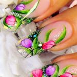 summer nail design ideas 2016