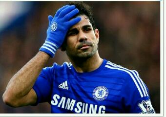 Chelsea Coach Antonio Conte reportedly asks Diego Costa to leave the club