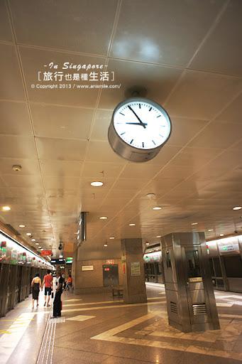 【走走新加坡】行政區 小散步