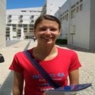 Profile picture of Lena Burkut