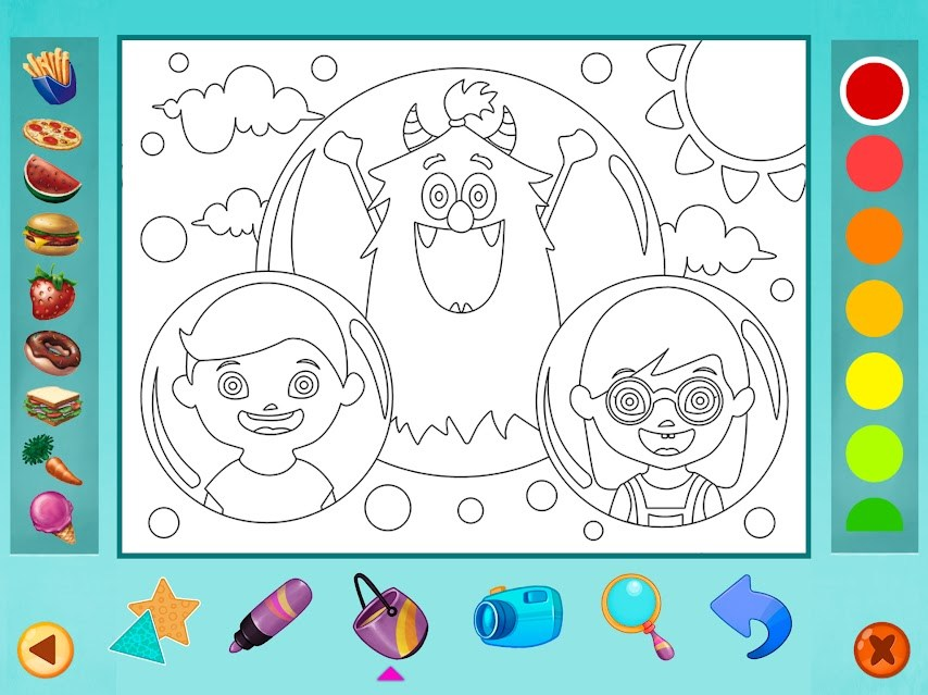 app-dibujo-digital-niño-educativa-simile-and-learn
