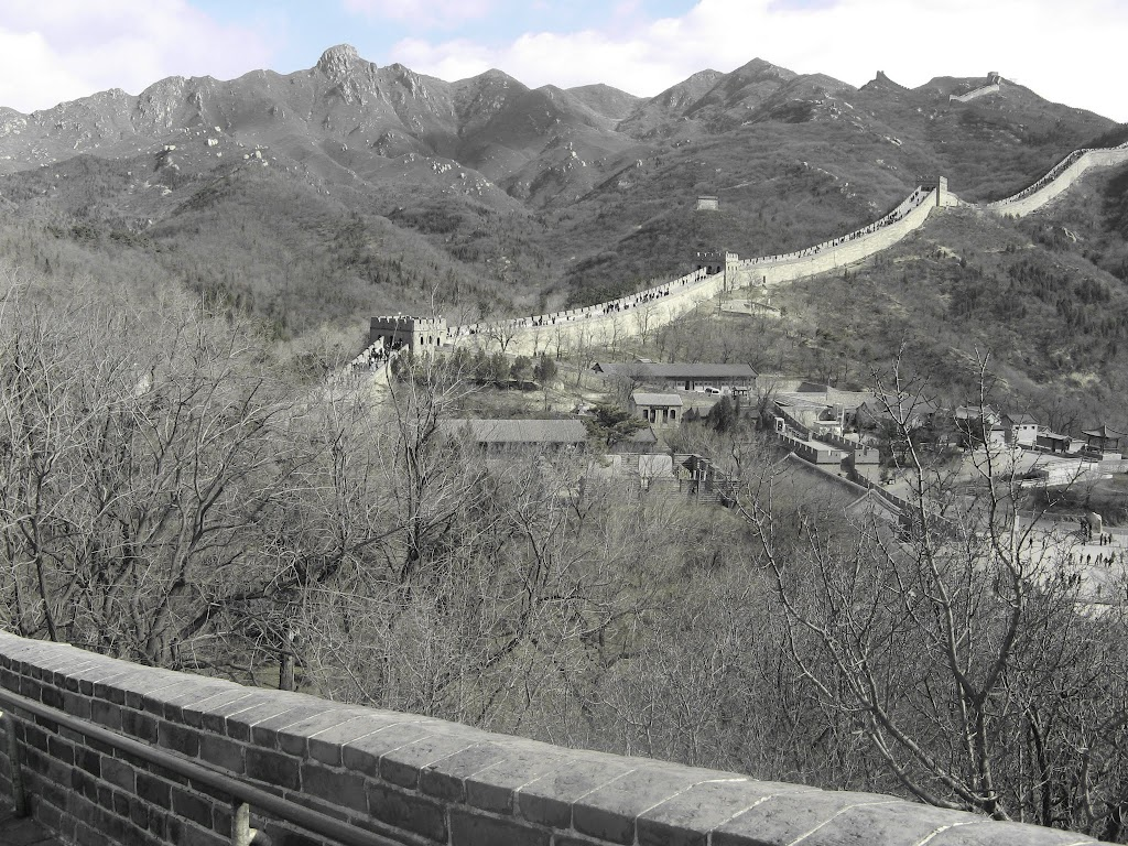 0350The Great Wall