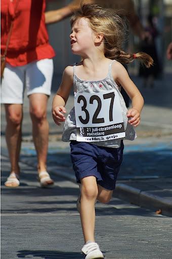 21 juli kinderloop