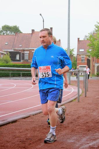 jogging krottegemse corrida