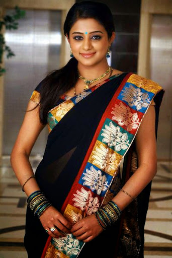 Priyamani Weight