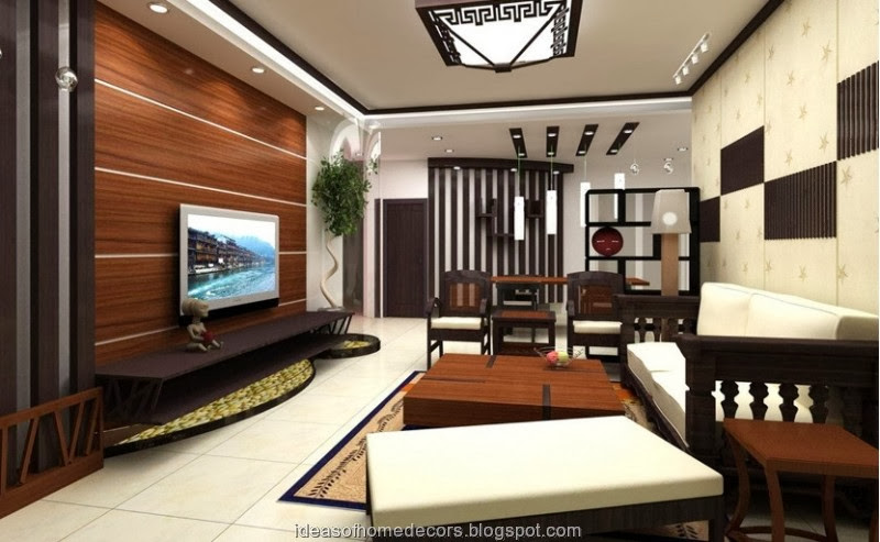 wooden wall units living room tan leather set modern for see other pictures of