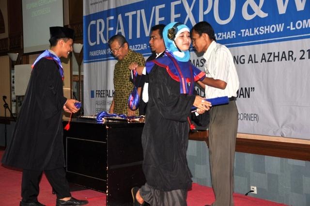 Wisuda dan Kreatif Expo angkatan ke 6 - DSC_0211.JPG