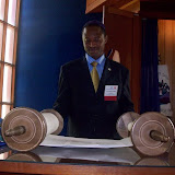IVLP 2010 - Visit to Jewish Synagogue in IOWA - 100_0852.JPG