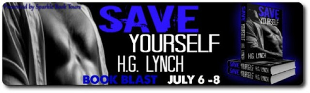 save yourself banner