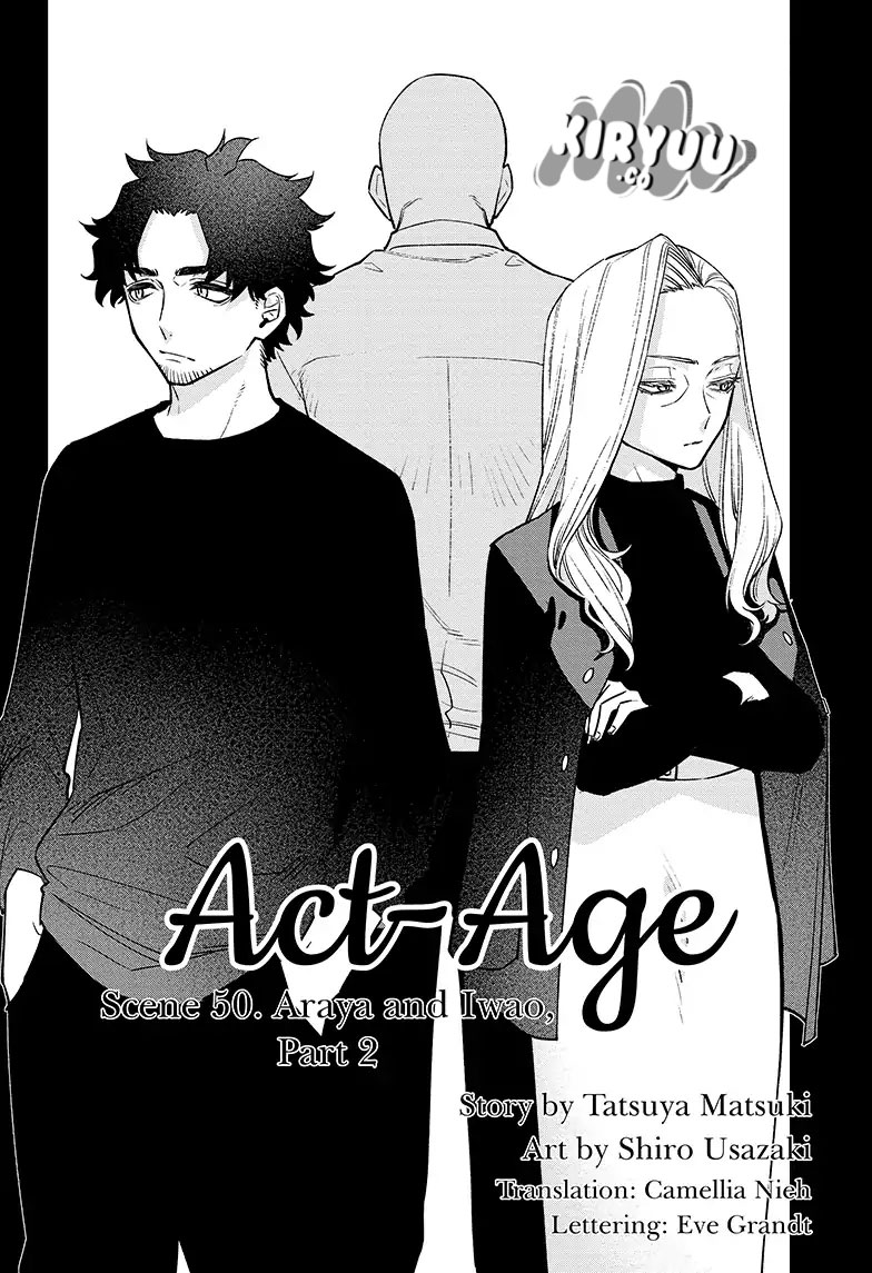 Act-Age: Chapter 50 - Page 3
