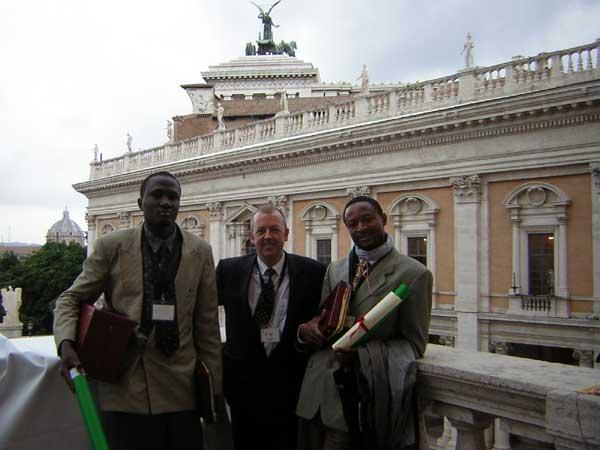 Global Junior Challenge, 2004 - rome15_large.jpg