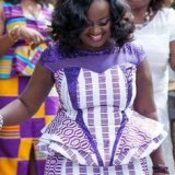 ghana dresses styles for weddings 2017