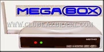 MEGABOX MG7 HD N