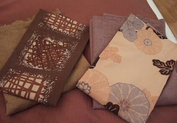 箱根・翠松園の浴衣
