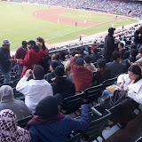 IVLP 2010 - Baseball in San Francisco - 100_1345.JPG