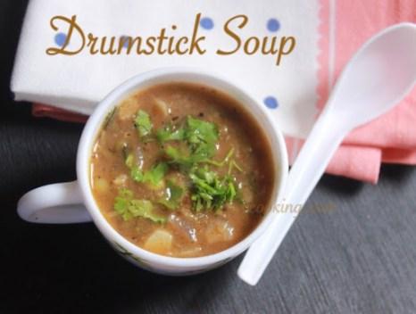 Drumstick Soup1
