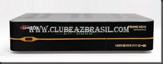 ATUALIZAÇÃO SUPERBOX PRIME HD 2