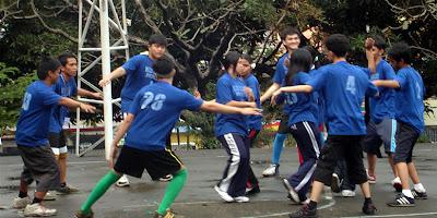 Blue Cheer Dance Team