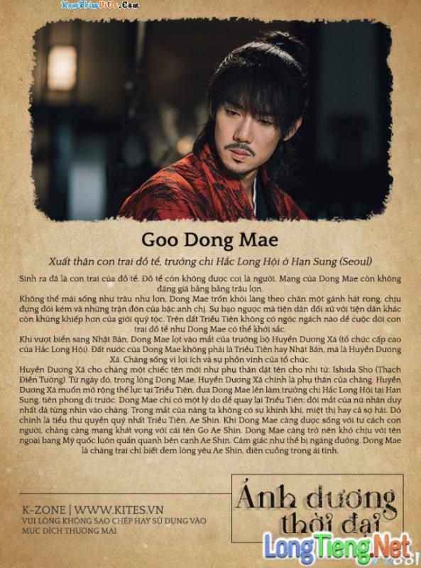 Xem Phim Ánh Dương Thời Đại - Mr. Sunshine - phimtm.com - Ảnh 3