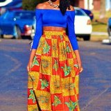 African fashion occasion dresses for 2016