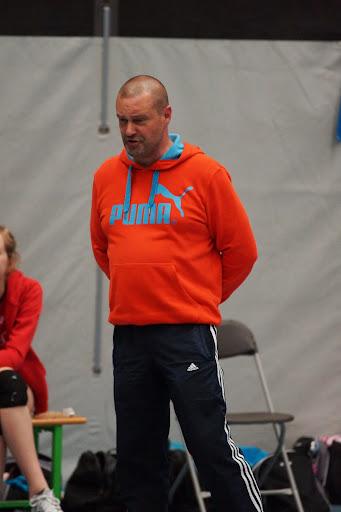 coach dvm moorsele