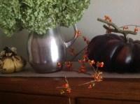Irish Garden House: October, Halloween, Family, Soup