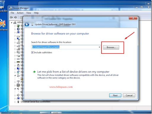 trik menggunakan cctv tanpa install di komputer