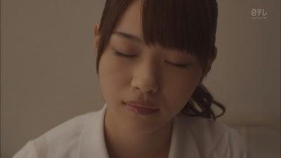 西野七瀬(なぁちゃん)のキス顔
