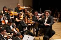 La Orquesta Sinfónica Simón Bolívar y el maestro Dudamel cumplen este año veinte de trabajo en conjunto