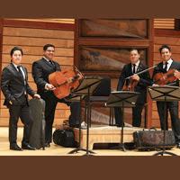 Cuarteto de Cuerdas Simón Bolívar