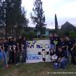 Misiones Lasallistas 2012