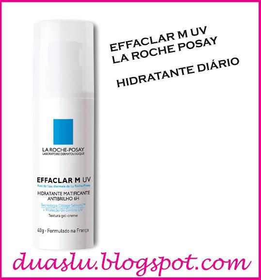 Effaclar M UV da La Roche Posay