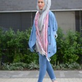 fashion hijab clothes modest 2017