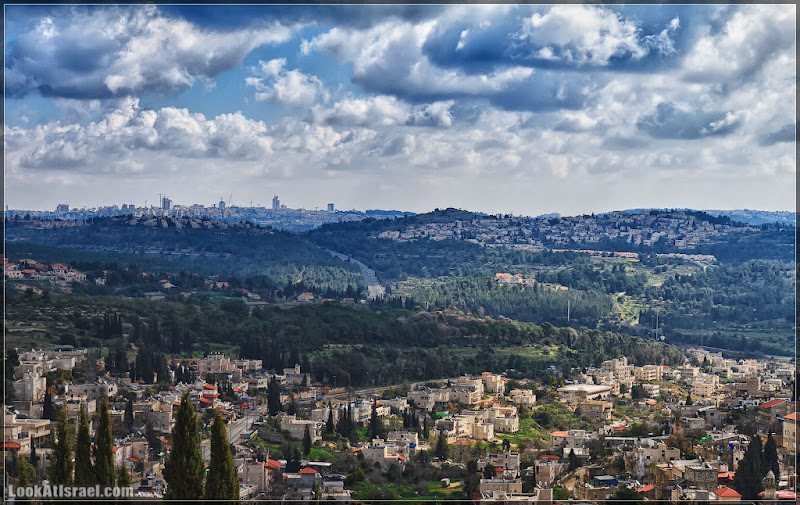 Итого номер раз: Израиль 2012