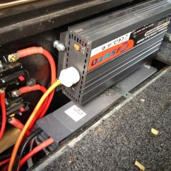 Dual Battery Ford Ranger Wiring Diagram For A Starter Show Us Your Cab Wagon Touring Set Up