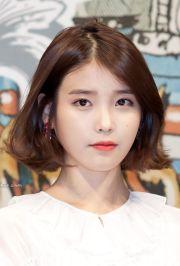 korean short hairstyle teenage