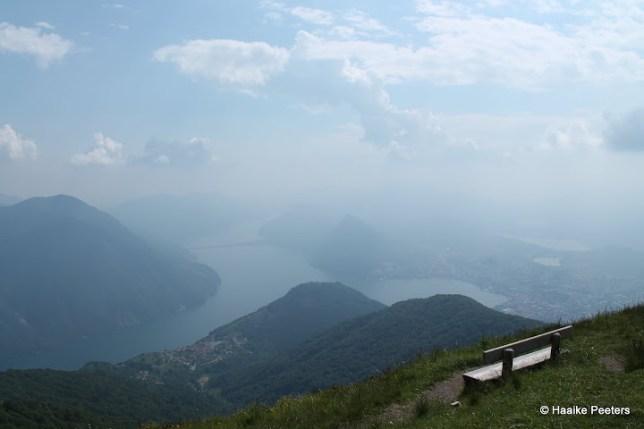 Lago di Lugano (Le petit requin)