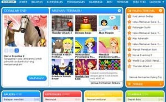 Permainan Online Gratis Di Games Co Id Cute766