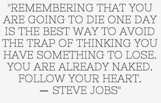 steve jobs quotes with pics