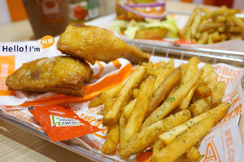 台中美式餐廳,奶油威力-7