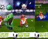 Download Angry Birds Goal v0.2.2 MOD Apk Terbaru (Unlimited)