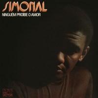 Wilson Simonal - Ninguém Proíbe o Amor [Álbum]