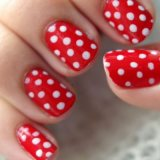 cute nail ideas for short nails 2015