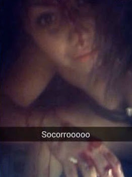 Snapchat Goes Wrong - Girl Has Fatal Accident Chatting While Driving 3