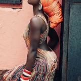 most poplour nigerian kitenge fashion 2017